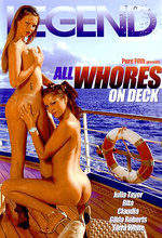 all whores on deck