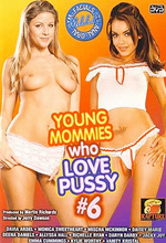 young mommies who love pussy 6