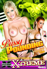 pussy pounding