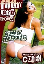 filthy latin whores freaky farmgirls