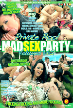 mad sex party: private pool volumes 1 and 2