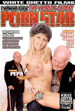 i wanna fuck the world's oldest porn star