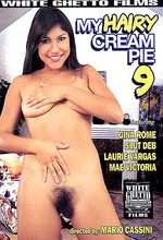 my hairy cream pie 9