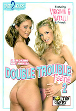 double trouble teens 2
