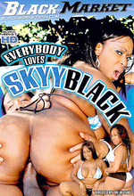 everybody loves skyy black