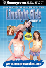 limelight girls 12