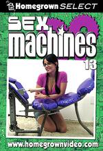 sex machine 13
