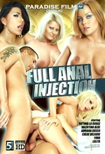 full anal injection