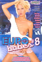 euro babes 8