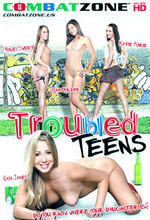troubled teens