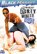 dirty white hos
