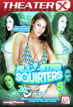 all star squirters 5
