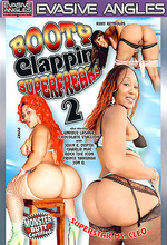 booty clappin super freaks 2