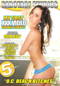 my first xxx video orange county