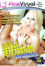 double penetration tryouts 10