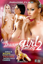dream girl fantasy 2