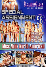 special assignment 56 miss nude north america