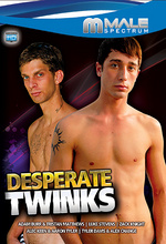 desperate twinks 1