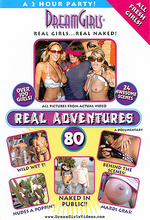real adventures 80