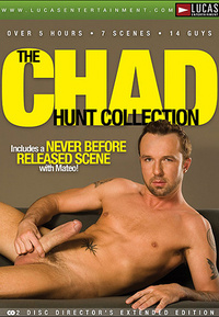 chad hunt collection part 2
