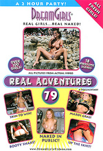 real adventures 79