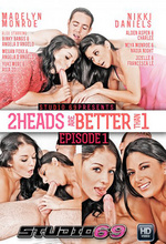 2 heads are better than 1 episode 1