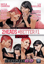 2 heads are better than 1 episode 5