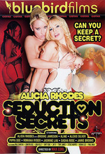 alicia rhodes' seduction secrets