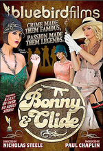 bonny and clide part 1