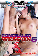 concealed weapon 5