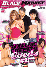 chocolate covered coeds 2