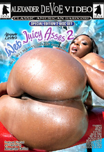 wet juicy asses 2