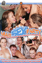 mad sex party poon pool party