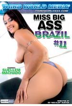 miss big ass brazil 11