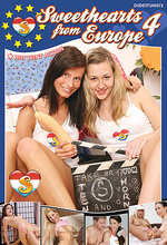 sweethearts from europe 4