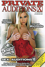 sex auditions 10 discover michelle