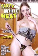 tasty white meat