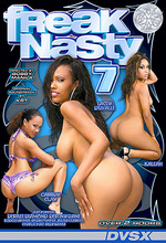 freak nasty 7