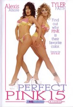 perfect pink #15