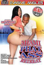 miami phat ass retreat