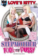 Download My Stepmother Took My Pussy