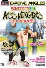 white teen ass virgins on wheels