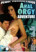 anal orgy adventure