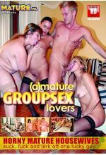 amateur group sex lovers