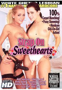 strap on sweethearts