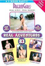 real adventures 83