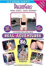 real adventures 86