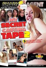 my secret casting tape 2