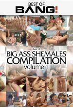 best of big ass shemales compilation vol 1