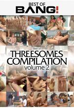 best of threesomes compilation vol 2